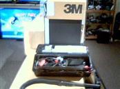 3M Vacuum Cleaner SERVICE VACUUM MODEL 497
